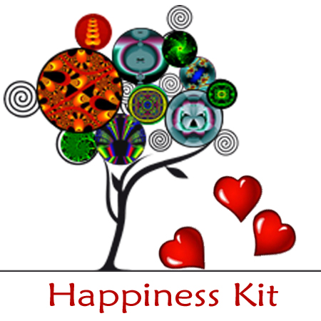 Happiness Kit
