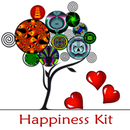 Happiness Kit  (more details ... )