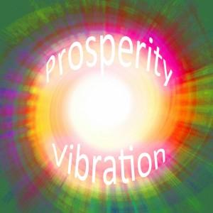 Prosperity Vibration Cover 2